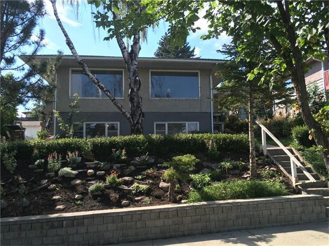 4619 4 Street NW, Calgary, AB T2K 1A5 (#C4142663) :: Redline Real Estate Group Inc