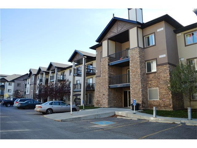 16969 24 Street SW #4314, Calgary, AB T2Y 0J7 (#C4142677) :: The Cliff Stevenson Group