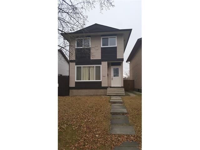 4221 58 Street NE, Calgary, AB T1Y 4G2 (#C4143019) :: Canmore & Banff