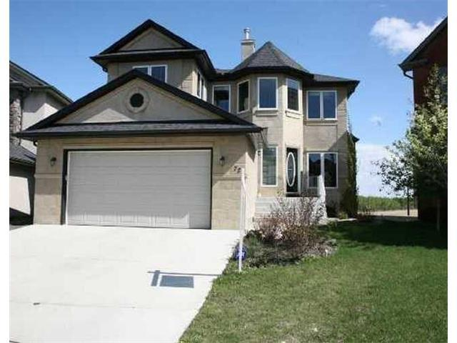 72 Strathlea Close SW, Calgary, AB T3H 5B1 (#C4143081) :: Redline Real Estate Group Inc