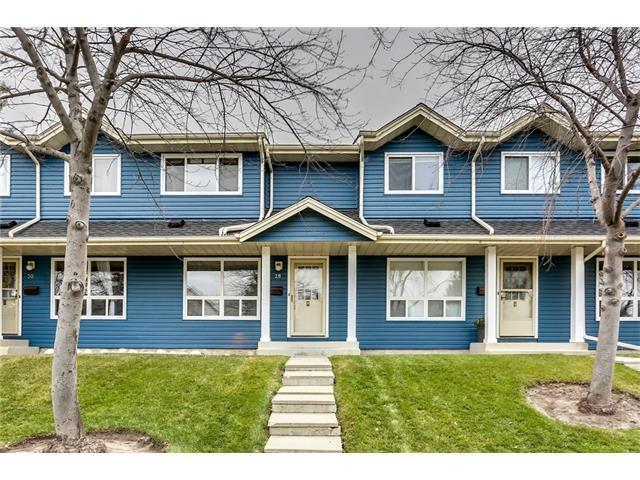 28 Queen Anne Close SE, Calgary, AB T2J 6N6 (#C4143286) :: The Cliff Stevenson Group