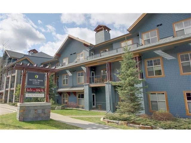 Mountain Avenue 108 A&B, Canmore, AB T1W 3M3 (#C4143378) :: Canmore & Banff