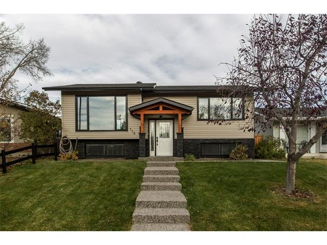 115 Midglen Place SE, Calgary, AB T2X 1H6 (#C4143520) :: Tonkinson Real Estate Team