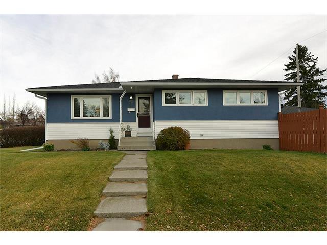 67 Westover Drive SW, Calgary, AB T3C 2S5 (#C4143593) :: Redline Real Estate Group Inc