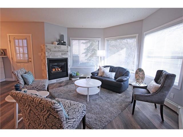 1441 23 Avenue SW #102, Calgary, AB T2T 0T6 (#C4143644) :: Redline Real Estate Group Inc