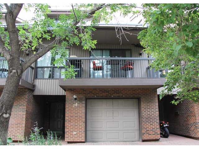 14 Point Mckay Crescent NW, Calgary, AB T3B 5B4 (#C4143695) :: The Cliff Stevenson Group