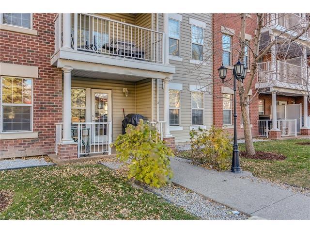 2233 34 Avenue SW #103, Calgary, AB T2T 6N2 (#C4143724) :: Redline Real Estate Group Inc