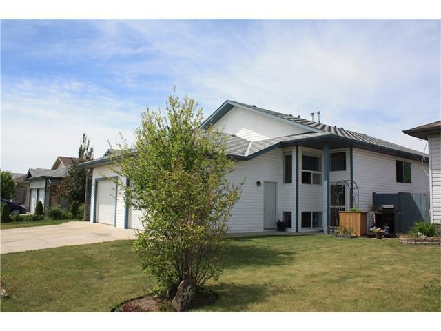 1433 Strathcona Way, Strathmore, AB T1P 1S9 (#C4143791) :: Redline Real Estate Group Inc