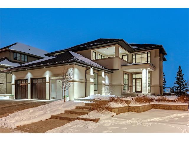 102 Aspen Ridge Place SW, Calgary, AB T3H 0J6 (#C4143795) :: Redline Real Estate Group Inc
