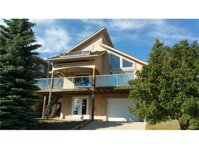 309 Wildrose Way, Rural Vulcan County, AB T0L 0R0 (#C4143890) :: The Cliff Stevenson Group