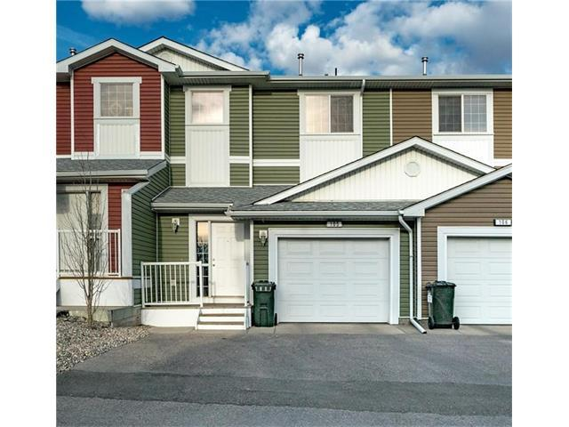 800 Yankee Valley Boulevard SE #105, Airdrie, AB T4A 2L1 (#C4143925) :: The Cliff Stevenson Group