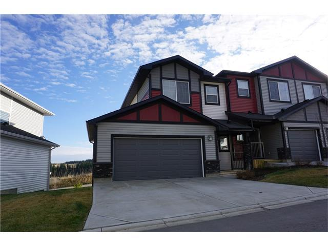 1001 Jumping Pound Common, Cochrane, AB T4C 2L1 (#C4143998) :: Redline Real Estate Group Inc