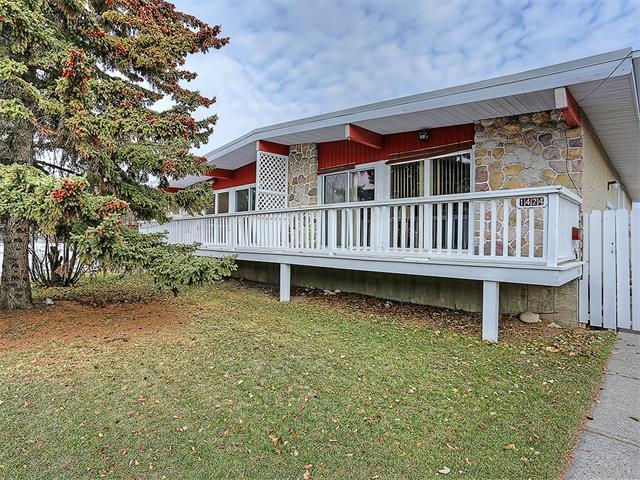 1424 45 Street SW, Calgary, AB T3C 2C2 (#C4144027) :: Redline Real Estate Group Inc