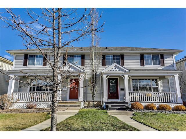 5556 Forand Street SW, Calgary, AB T3E 7S6 (#C4144033) :: Redline Real Estate Group Inc