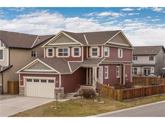 73 Chaparral Valley Grove SE, Calgary, AB T2X 0M4 (#C4144062) :: The Cliff Stevenson Group