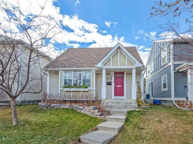 114 Amiens Crescent SW, Calgary, AB T2T 6G1 (#C4144070) :: Redline Real Estate Group Inc