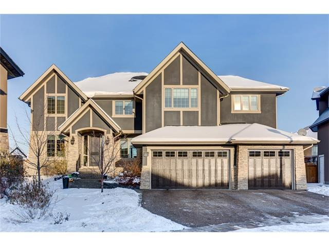 22 Wexford Crescent SW, Calgary, AB T3H 0H1 (#C4144117) :: Redline Real Estate Group Inc