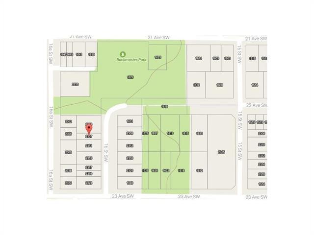 2307 16 Street SW, Calgary, AB T2T 4E6 (#C4144276) :: Redline Real Estate Group Inc