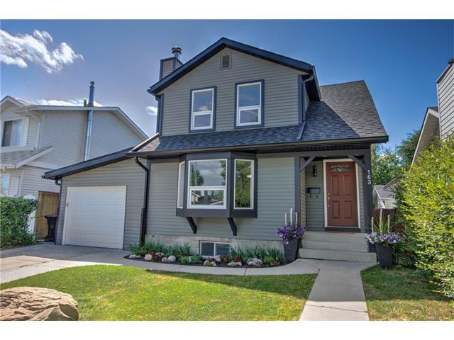 163 Stradwick Rise SW, Calgary, AB T3H 1G7 (#C4144296) :: Redline Real Estate Group Inc
