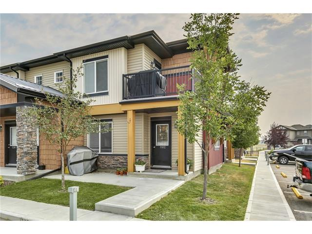 2781 Chinook Winds Drive SW #1102, Airdrie, AB T4B 3S5 (#C4144332) :: Redline Real Estate Group Inc