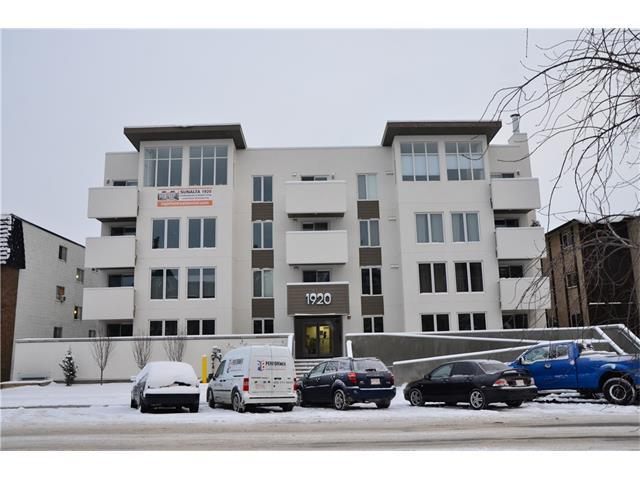 1920 11 Avenue SW #104, Calgary, AB T2P 0V8 (#C4144425) :: Redline Real Estate Group Inc