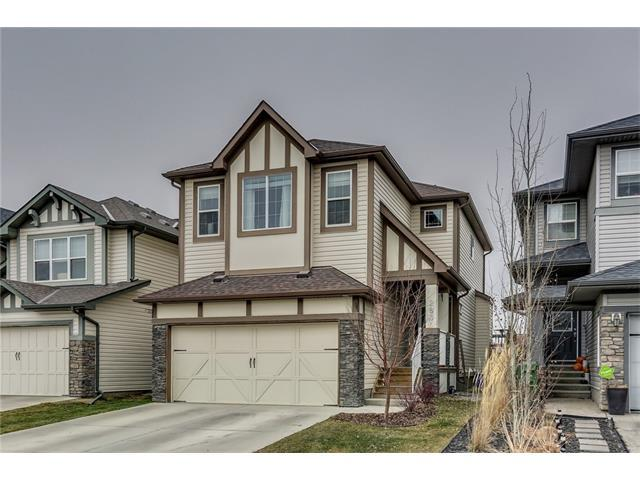 283 Hillcrest Circle SW, Airdrie, AB T4B 0Y7 (#C4144511) :: The Cliff Stevenson Group