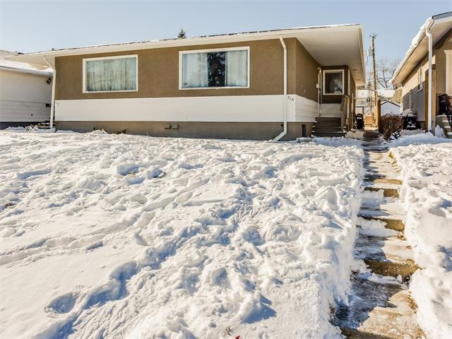715 45 Street SW, Calgary, AB T3C 2B6 (#C4144533) :: Redline Real Estate Group Inc