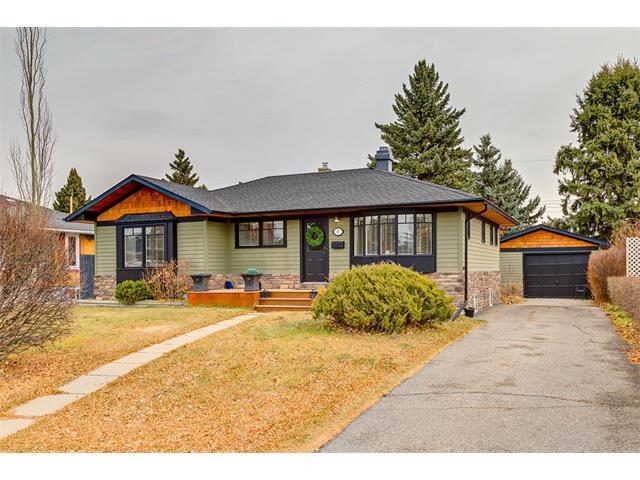 6 42 Street SW, Calgary, AB T3C 1Y1 (#C4144549) :: Redline Real Estate Group Inc