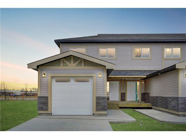 351 Monteith Drive #102, High River, AB T1V 0G1 (#C4144598) :: The Cliff Stevenson Group