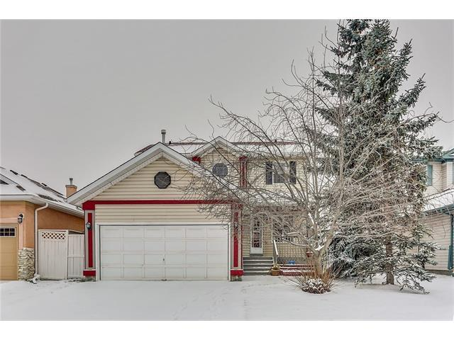 51 Somerset Drive SW, Calgary, AB T2Y 3C5 (#C4144607) :: The Cliff Stevenson Group