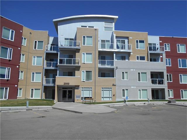 604 East Lake Boulevard NE #2103, Airdrie, AB T4B 0G6 (#C4144643) :: The Cliff Stevenson Group