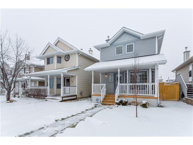 34 Bridleridge Gardens SW, Calgary, AB T2Y 4L3 (#C4144656) :: The Cliff Stevenson Group