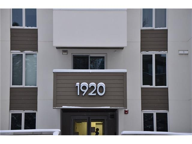 1920 11 Avenue SW #302, Calgary, AB T3C 0N9 (#C4144665) :: Redline Real Estate Group Inc