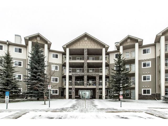 5000 Somervale Court SW #314, Calgary, AB T2Y 4M1 (#C4144702) :: The Cliff Stevenson Group