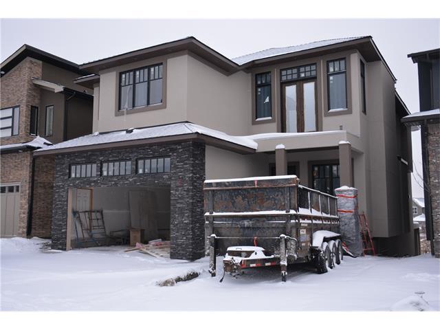 103 Aspen Summit View SW, Calgary, AB T3H 0V7 (#C4144956) :: Redline Real Estate Group Inc