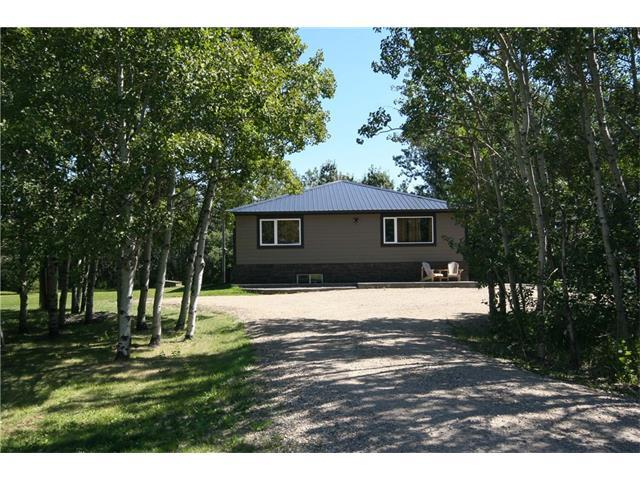 245068 Conrich Road, Rural Rocky View County, AB T2M 4L5 (#C4144989) :: Canmore & Banff