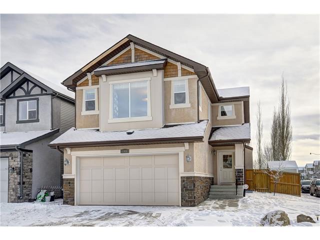 103 Aspen Hills Close SW, Calgary, AB T3H 0C7 (#C4145015) :: Redline Real Estate Group Inc