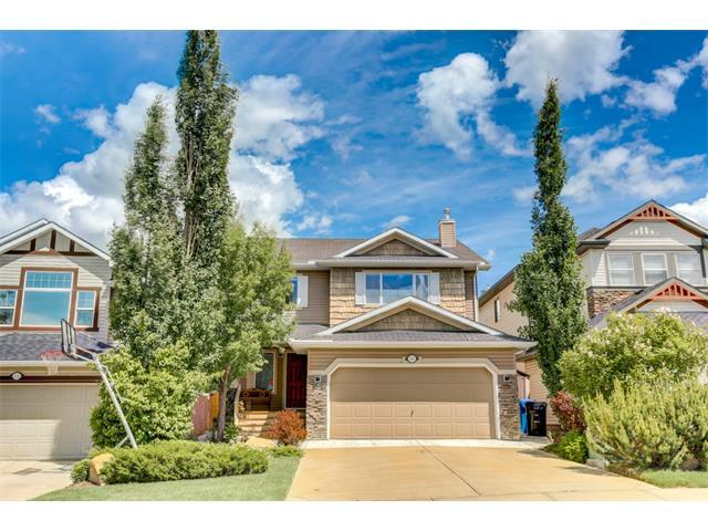 16 Crestmont Drive SW, Calgary, AB T3B 5W4 (#C4145066) :: The Cliff Stevenson Group