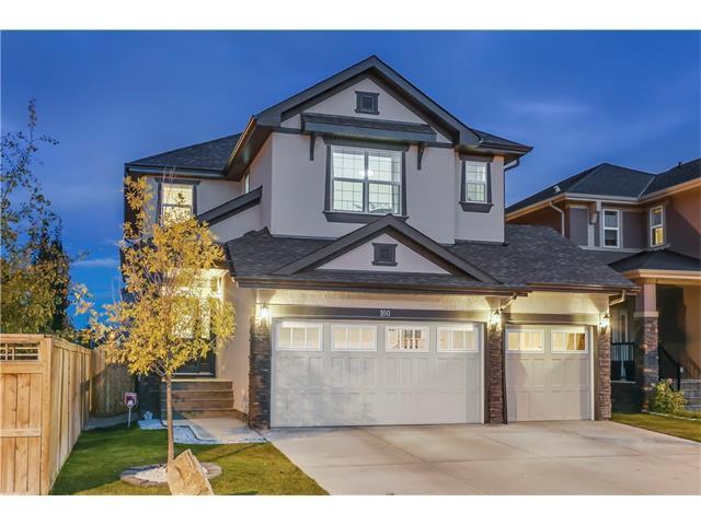 100 Aspen Acres Manor SW, Calgary, AB T3H 0W7 (#C4145121) :: Redline Real Estate Group Inc