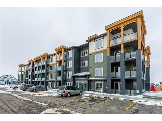 150 Auburn Meadows Manor SE #208, Calgary, AB T3M 2S6 (#C4145165) :: The Cliff Stevenson Group