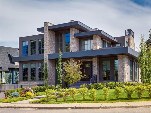 4248 Britannia Drive SW, Calgary, AB T2S 1J3 (#C4145188) :: Canmore & Banff