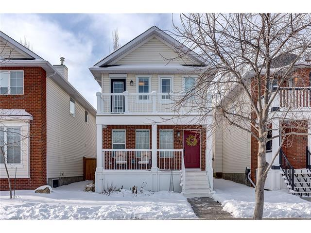 7911 Wentworth Drive SW, Calgary, AB T3H 4P2 (#C4145220) :: Redline Real Estate Group Inc