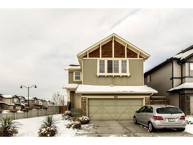 6 Brightoncrest Common SE, Calgary, AB T2Z 0N8 (#C4145240) :: The Cliff Stevenson Group
