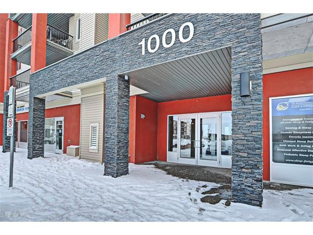 403 Mackenzie Way SW #1404, Airdrie, AB T4B 3V7 (#C4145267) :: Redline Real Estate Group Inc