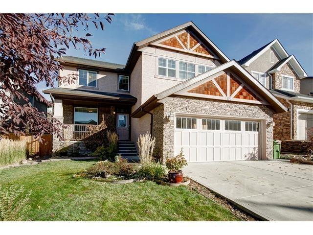 169 Aspenshire Drive SW, Calgary, AB T3H 0P5 (#C4145275) :: Redline Real Estate Group Inc