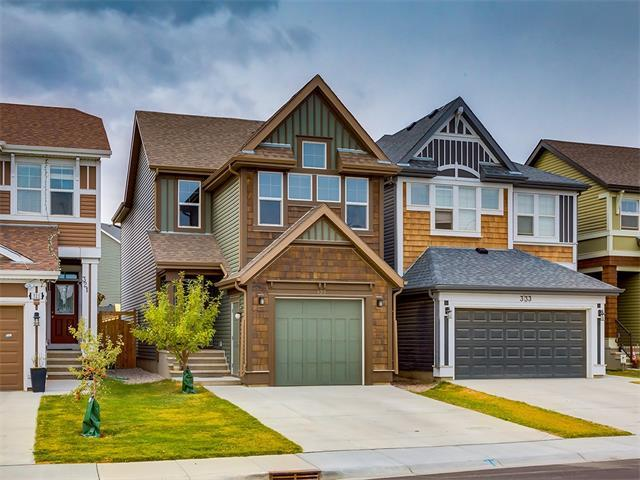 325 Auburn Meadows Boulevard SE, Calgary, AB T3M 2E5 (#C4145284) :: The Cliff Stevenson Group