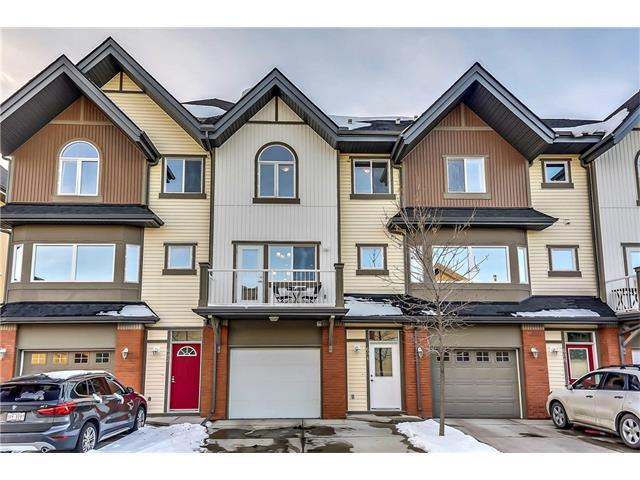 604 Wentworth Villa(S) SW, Calgary, AB T3H 0K8 (#C4145303) :: Redline Real Estate Group Inc