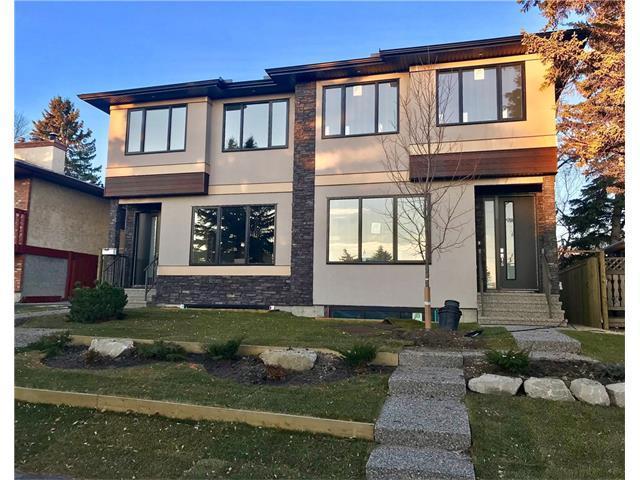 905 41 Street SW, Calgary, AB T3C 1X3 (#C4145383) :: Redline Real Estate Group Inc