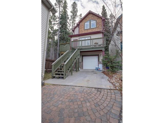 951 Wilson Way, Canmore, AB T1W 2Y9 (#C4145414) :: Canmore & Banff
