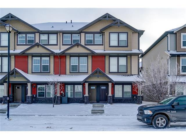 280 Williamstown Close NW #103, Airdrie, AB T4B 0X9 (#C4145420) :: The Cliff Stevenson Group
